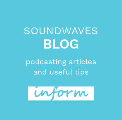 Link to Soundwaves Blog