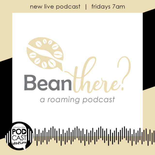 BeanThere? LIVE Podcast