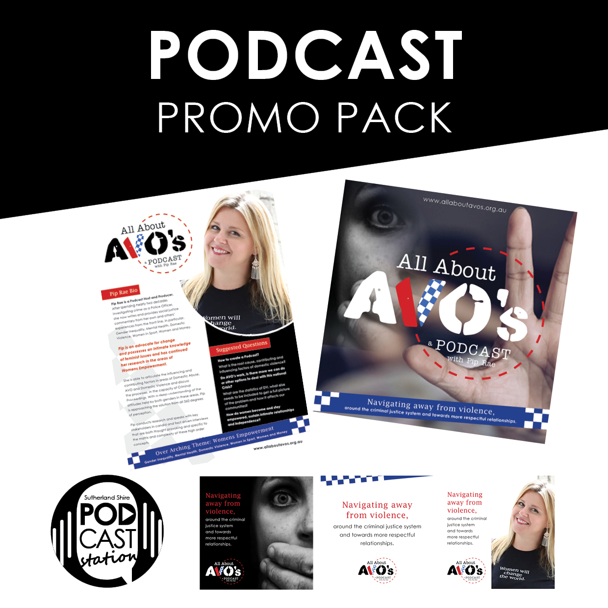 Podcast Products