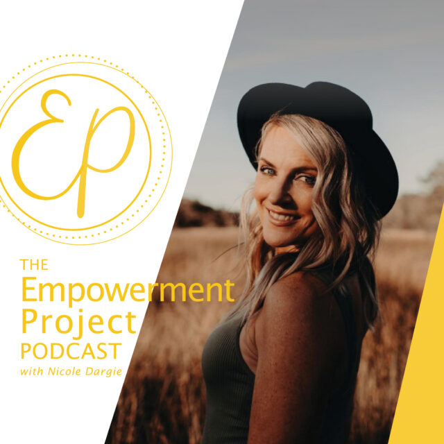 The Empowerment Project Podcast